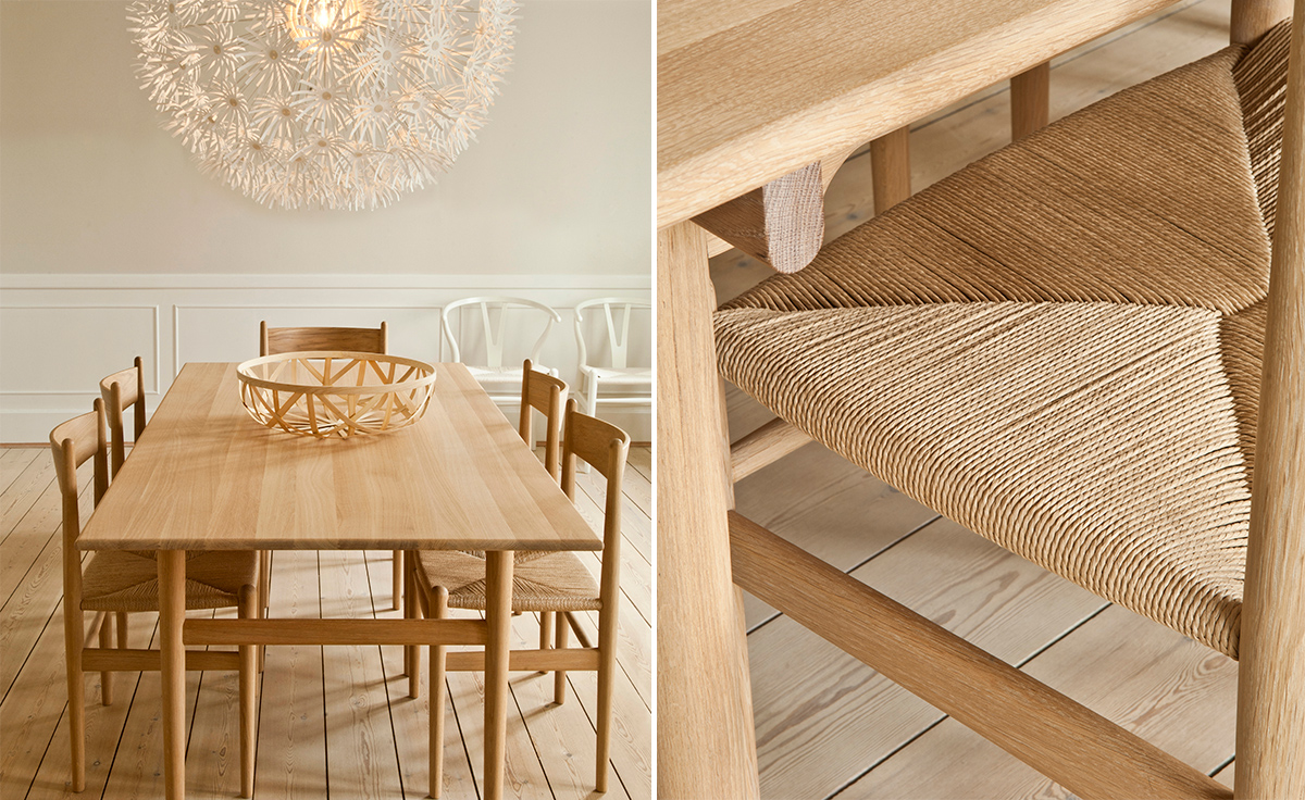 Ch36 Dining Chair  hivemoderncom