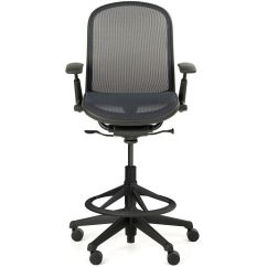 Aeron Chair Accessories Christmas Back Covers Chadwick™ High Task - Hivemodern.com