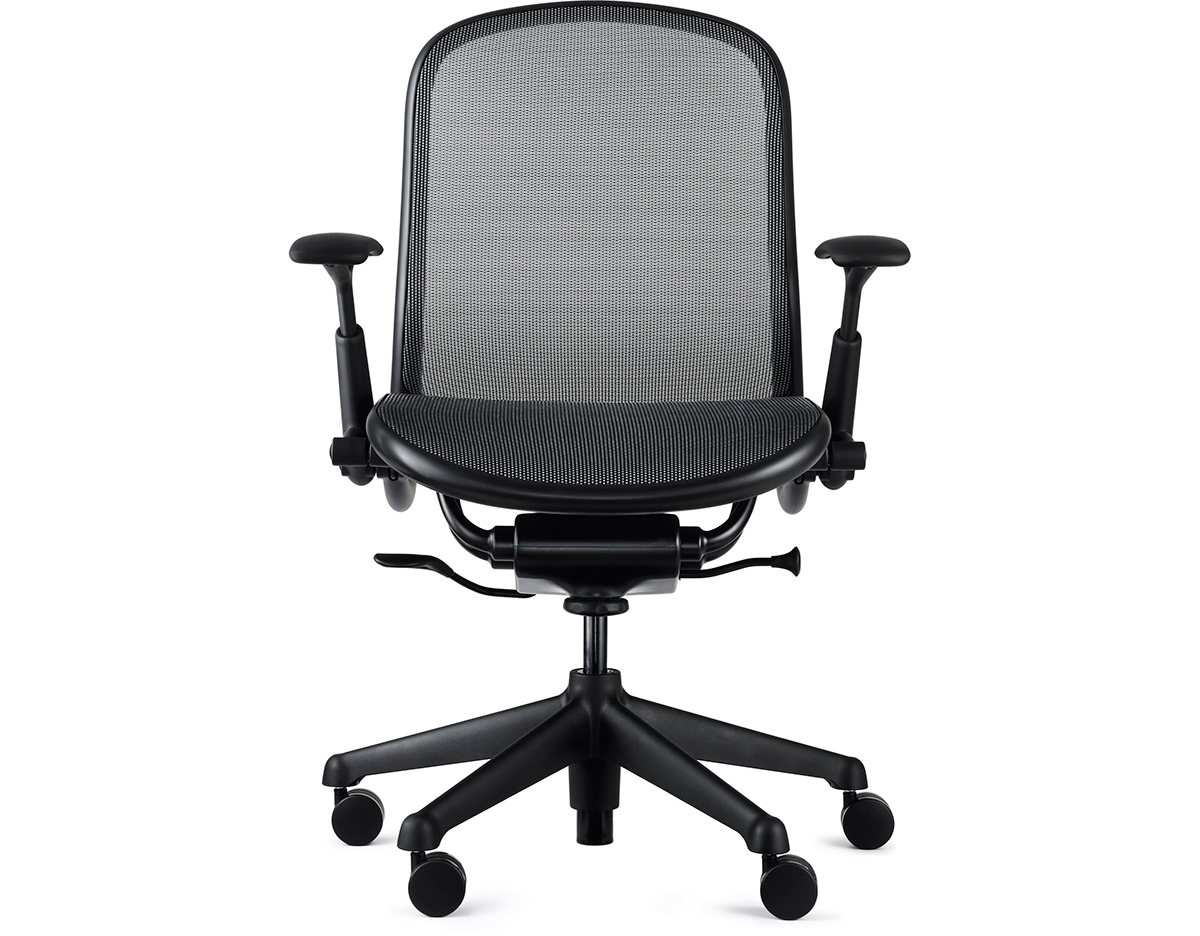 ergonomic chair principles zero gravity office desk chadwick task hivemodern