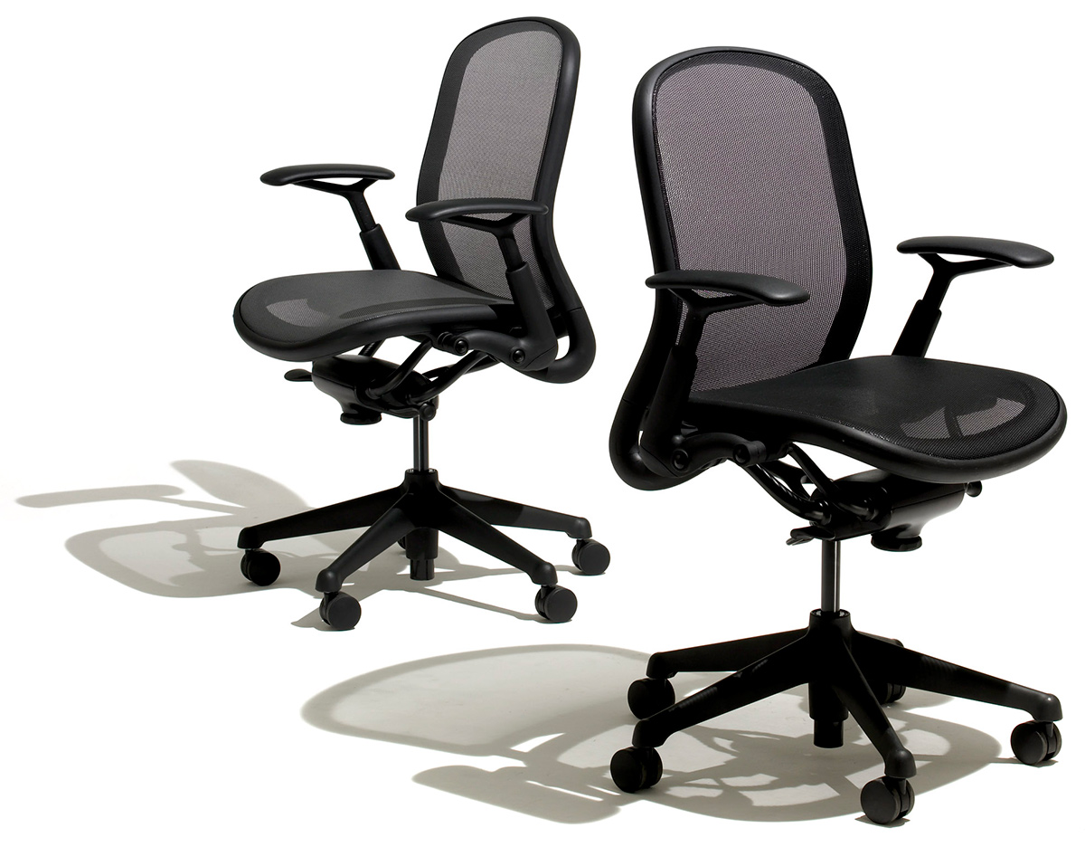 Chadwick Task Chair  hivemoderncom