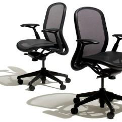 Ergonomic Chair Principles Posture Care Company Sa Chadwick™ Task - Hivemodern.com