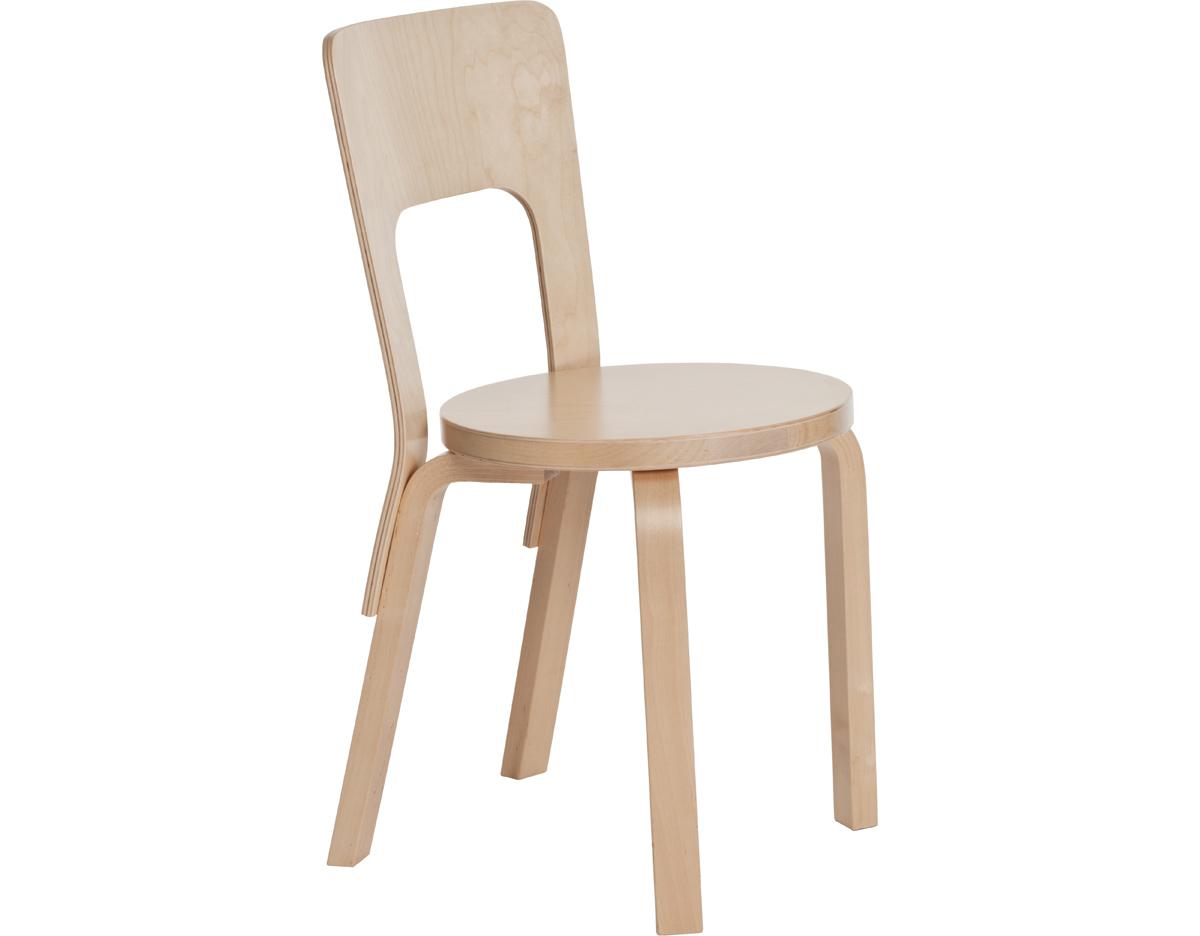 Alvar Aalto Chair 66  hivemoderncom