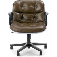 Pollock Executive Chair Replica Zero G Recliner Charles Hivemodern Com