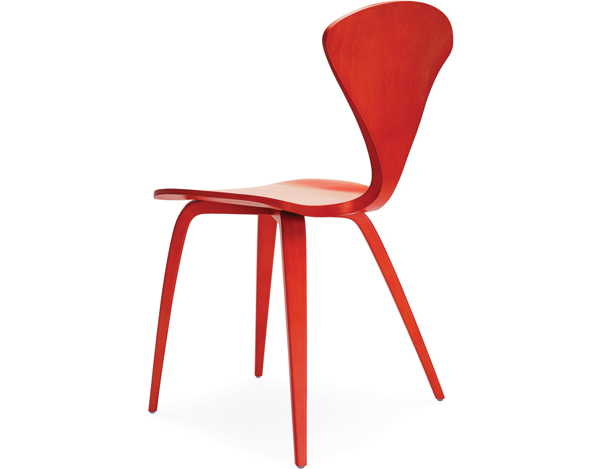 Iconic Mid-Century Cherner Chair