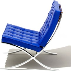 Barcelona Chairs Best Gaming Chair For Back Pain Child 39s Hivemodern