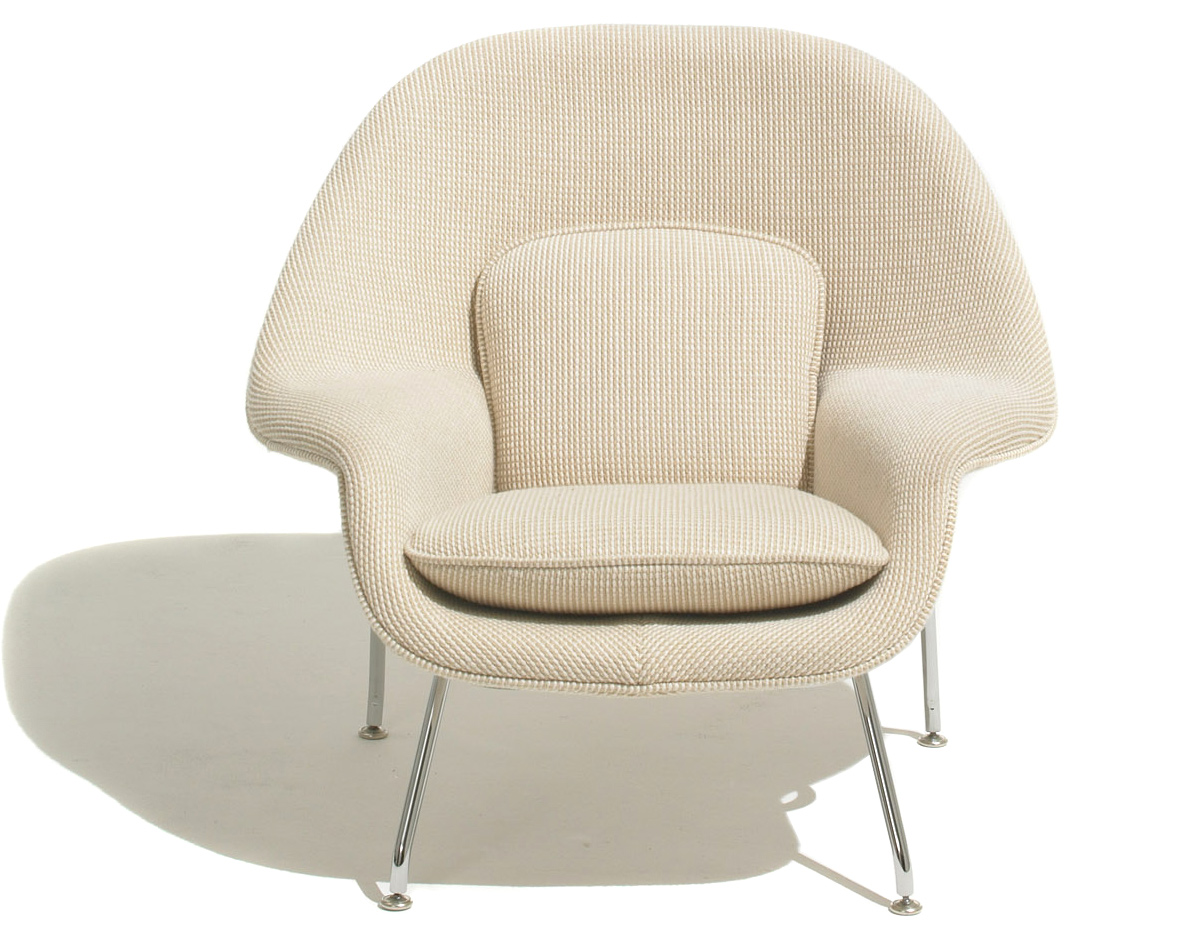 Childs Womb Chair  hivemoderncom