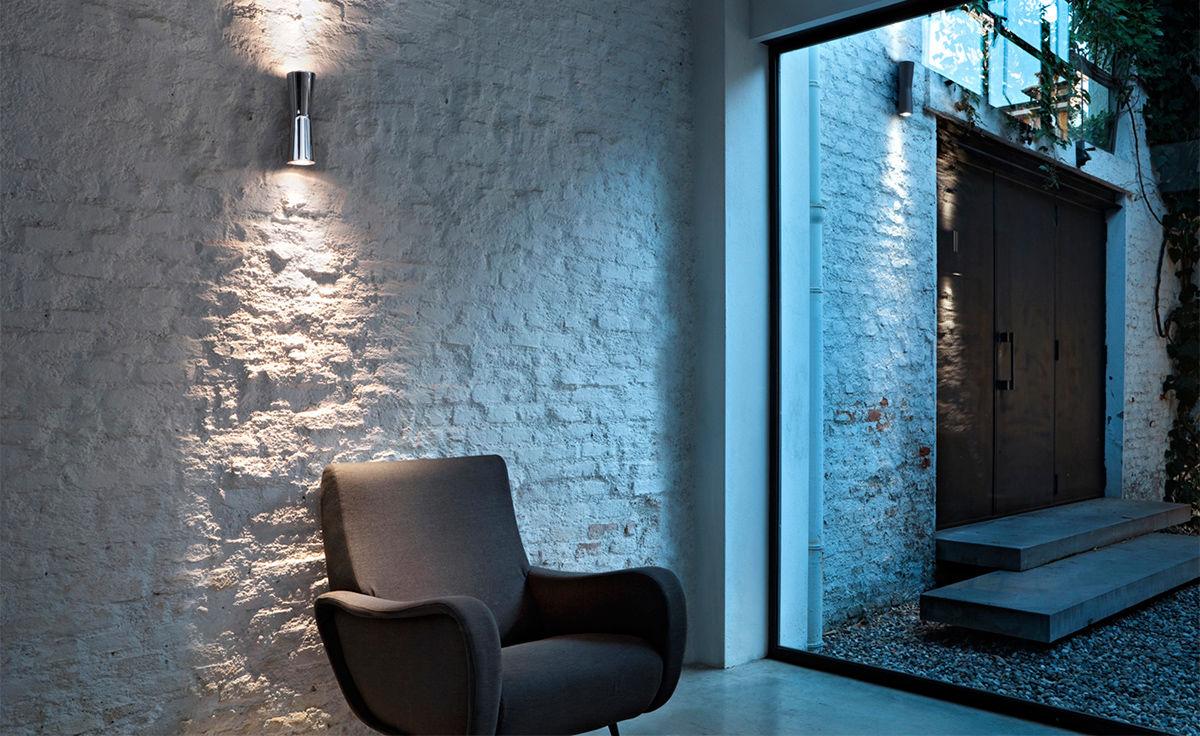 Clessidra Wall Light  hivemoderncom