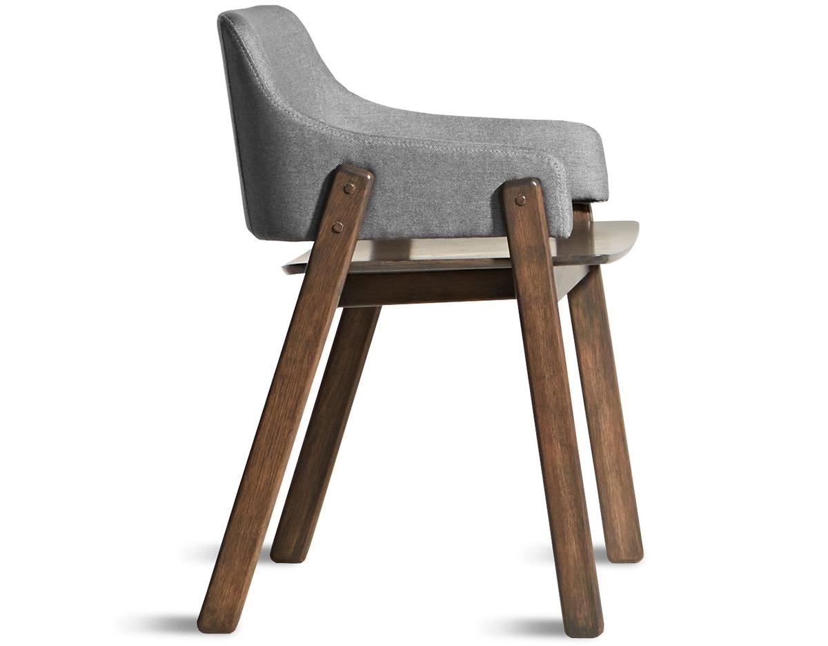 blu dot chairs chair sleeper bed clutch dining hivemodern