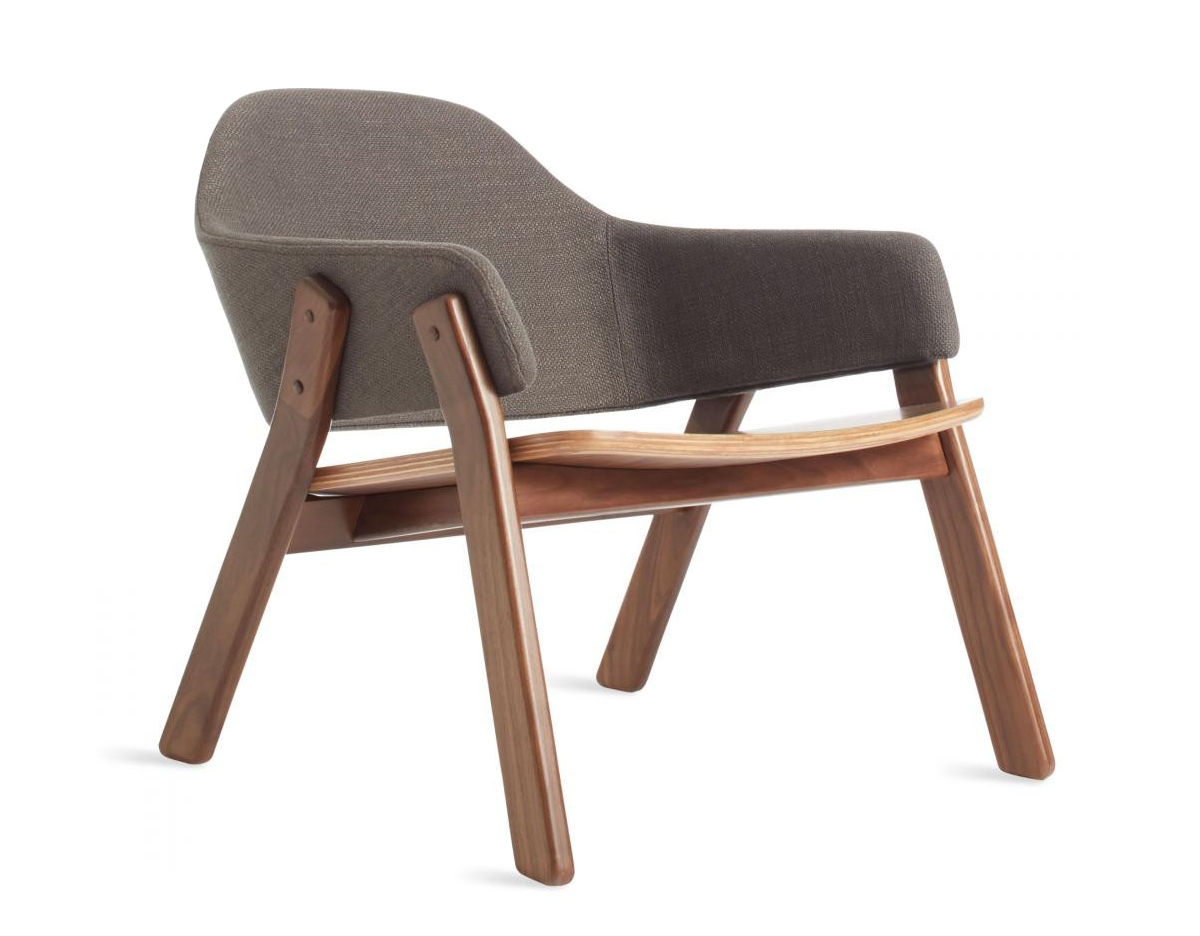 Clutch Lounge Chair  hivemoderncom