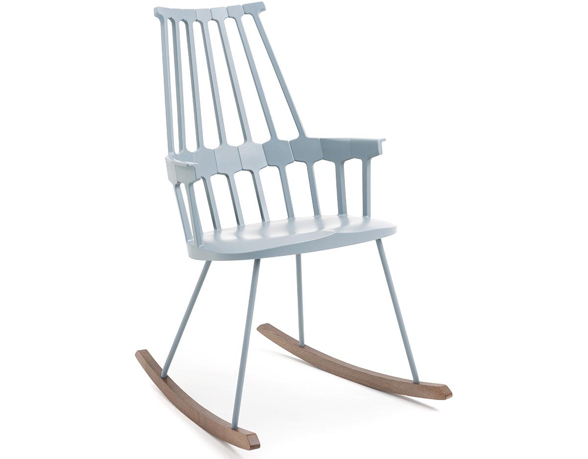 swing chair patricia urquiola dxracer review reddit comback rocking hivemodern