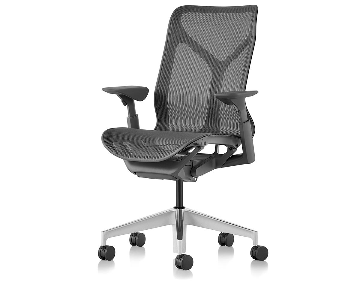Cosm Mid Back Task Chair  hivemoderncom