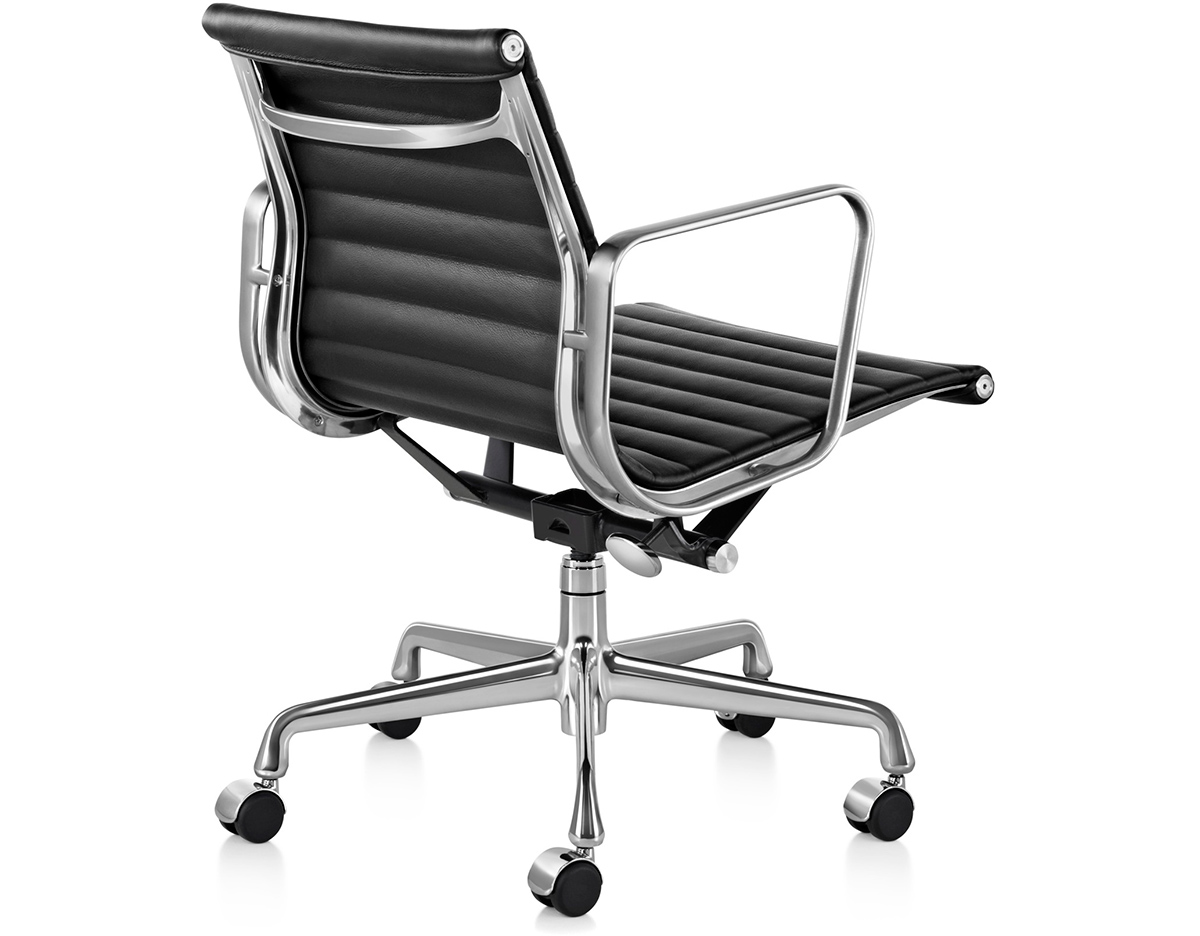 eames management chair replica baby high cover replacement roselawnlutheran