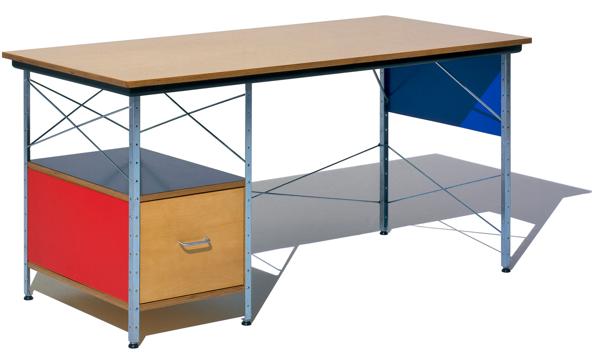Eames Desk Unit  hivemoderncom