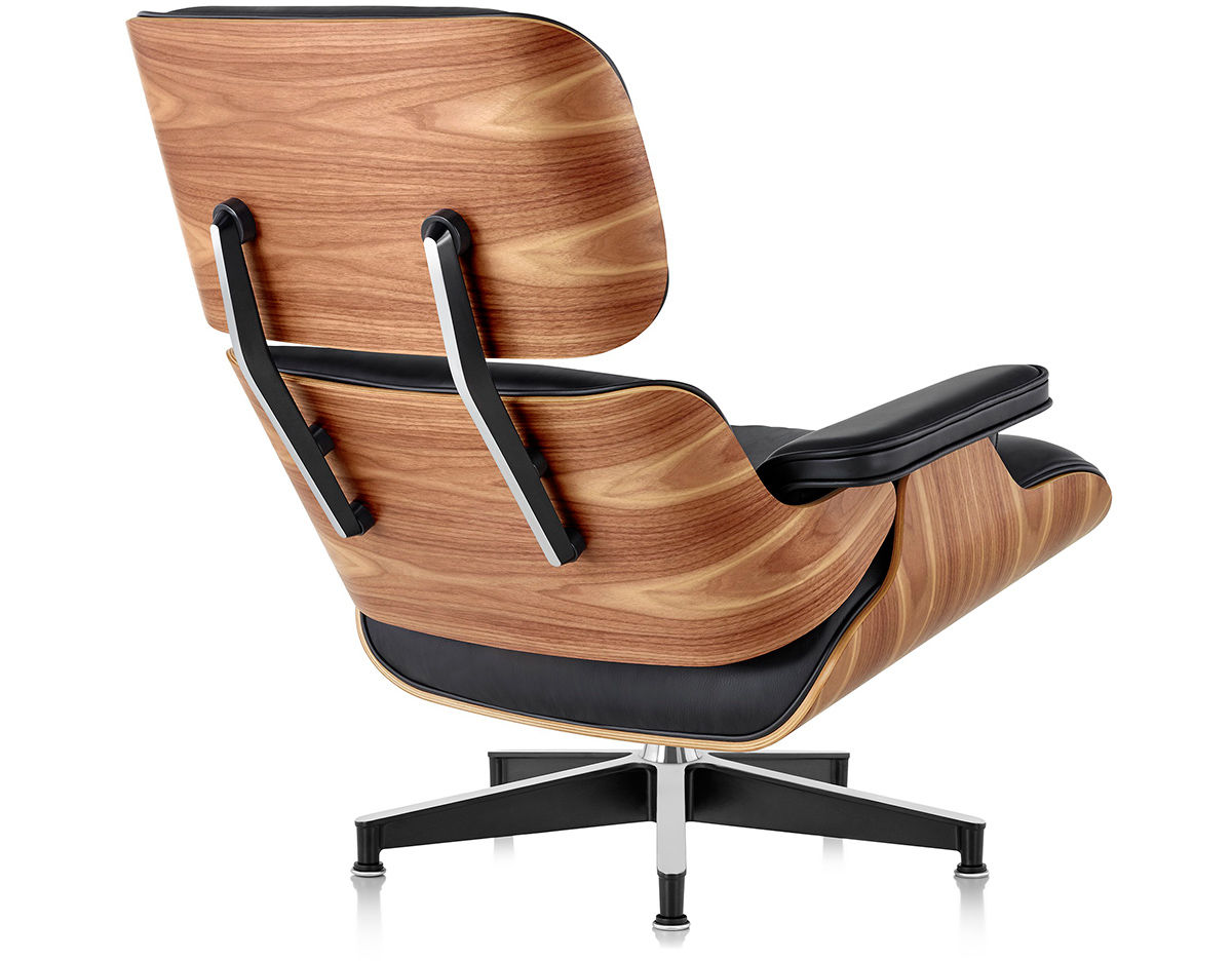 Herman Miller Eames Chair Eames Lounge Chair Hivemodern