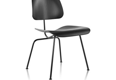 Herman Miller Wood Chair