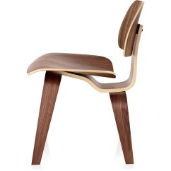 Eames Dining Chair Hanging Outdoor Amazon Molded Plywood Dcw Hivemodern