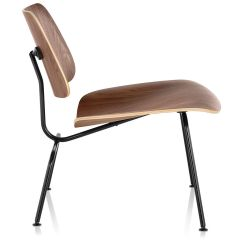 Herman Miller Chair Sale Baby Sleeper Eames® Molded Plywood Lounge Lcm - Hivemodern.com
