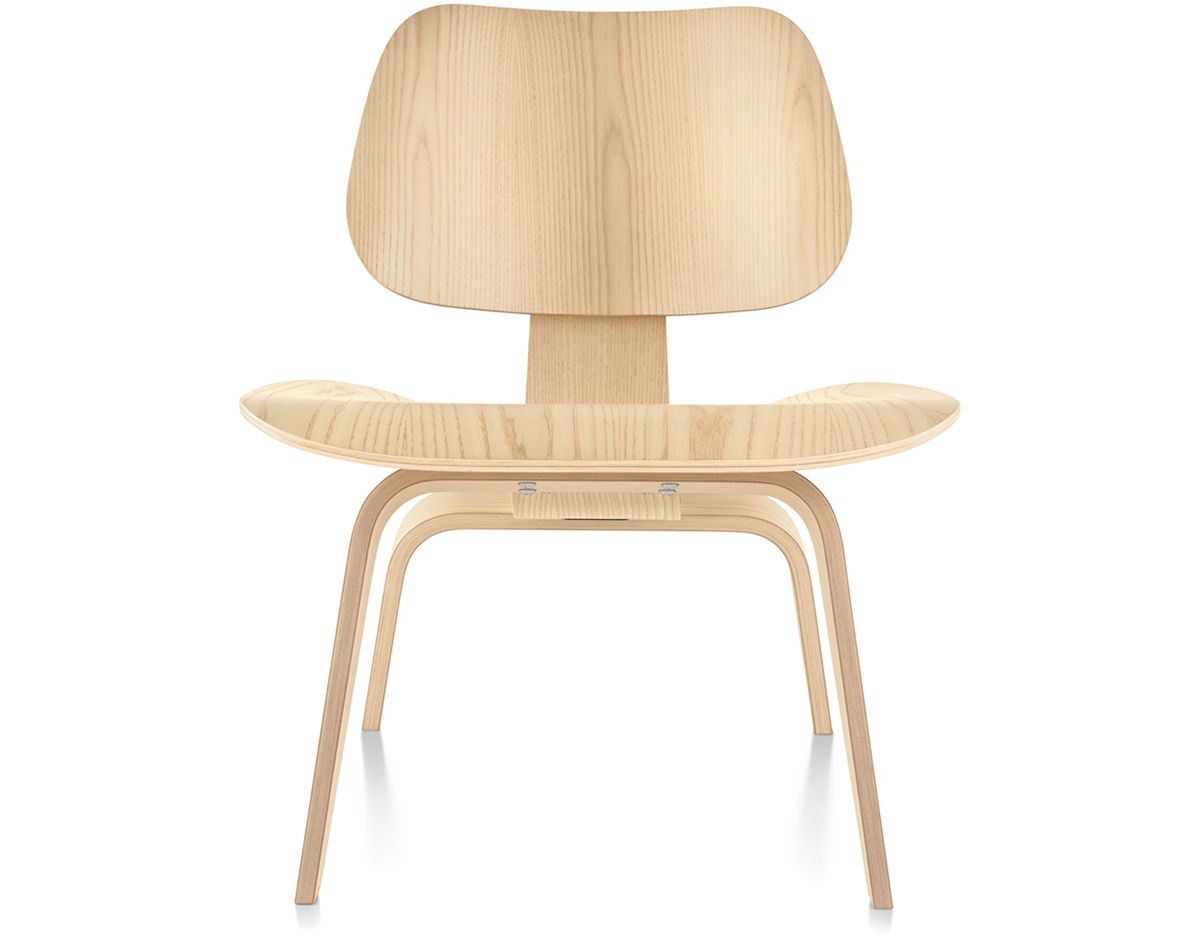 eames lcw chair cheap bar chairs molded plywood lounge hivemodern