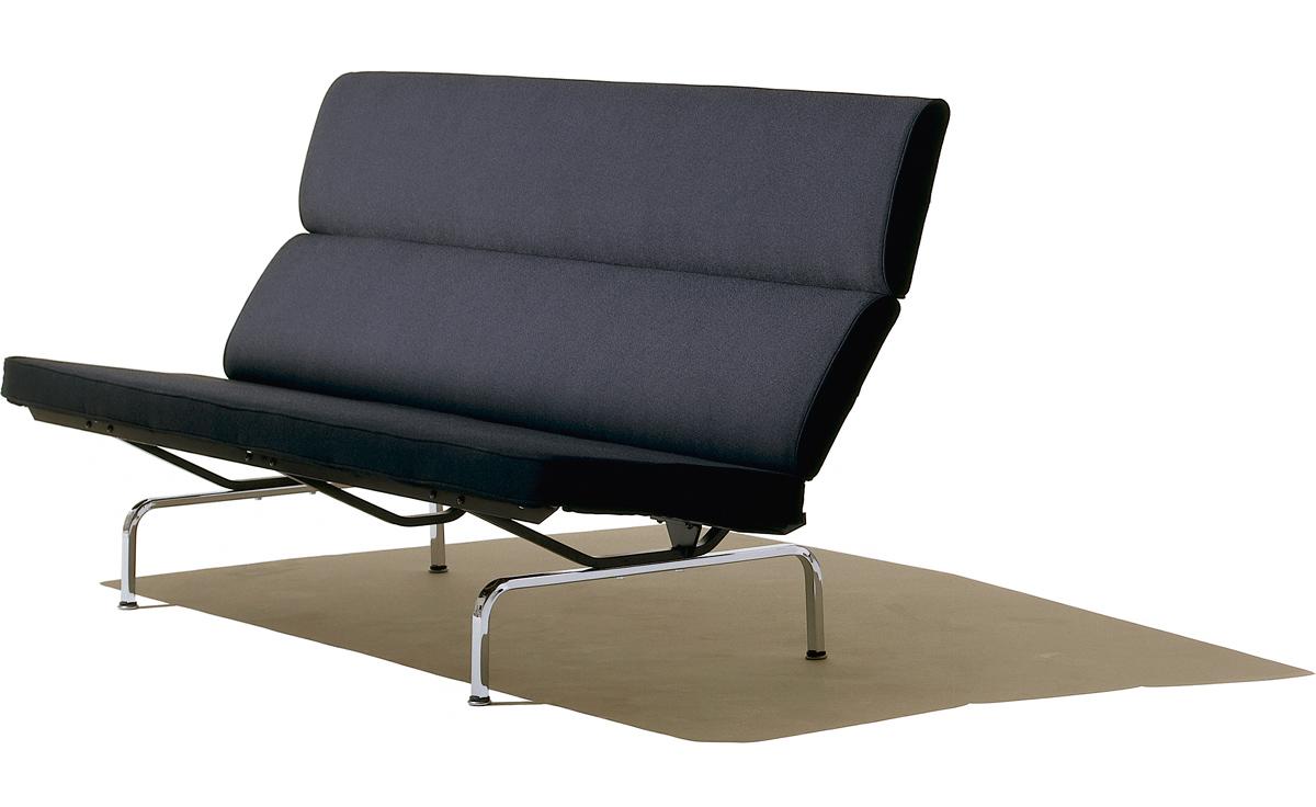Eames Sofa Compact  hivemoderncom