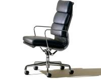 Eames Soft Pad Group Executive Chair - hivemodern.com