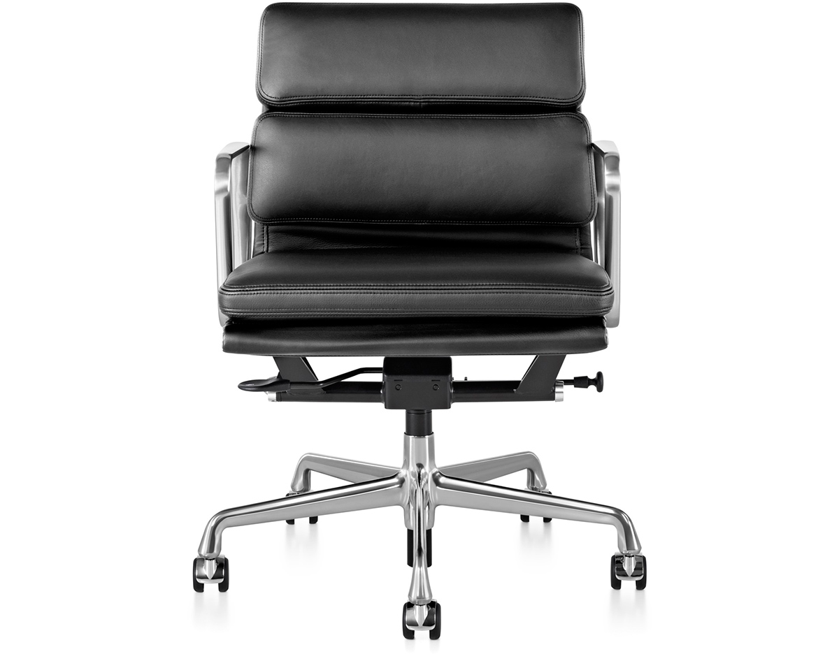 eames aluminum management chair replica henry miller roselawnlutheran