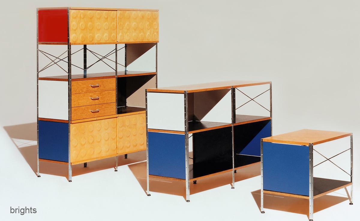 Douglasbranddesign Eames Design Website