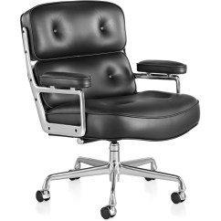Herman Miller Executive Chair Office With Armrest Eames Time Life Hivemodern