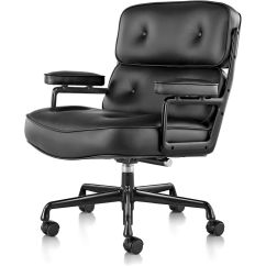 Eames Lounge Chair For Sale Set Of 4 Kitchen Chairs Eames® Time-life Executive - Hivemodern.com