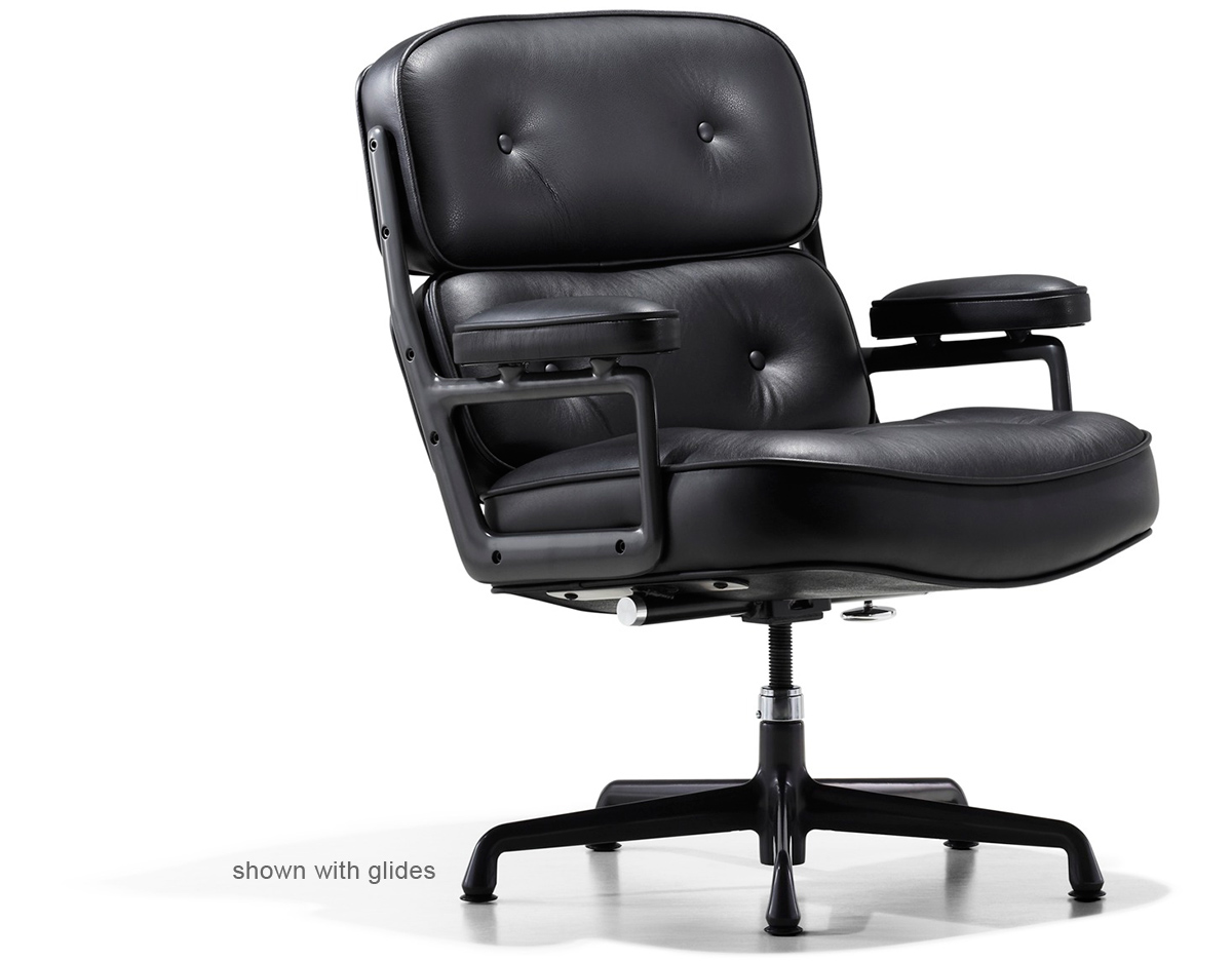 Herman Miller Eames Office Chair Eames Time Life Executive Chair Hivemodern