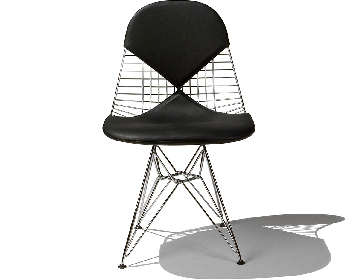 wire mesh dining chairs uk outdoor wicker hanging chair eames bing images