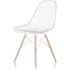 Panton S Chair Replica White Armless Office Verner Stoel