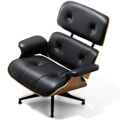 Eames Lounge Chair For Sale Lowes Patio Chairs With Ottomans Eames® No Ottoman - Hivemodern.com