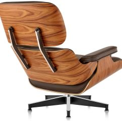 Chair Designer Charles Yoga Sequences Eames Lounge Home Design