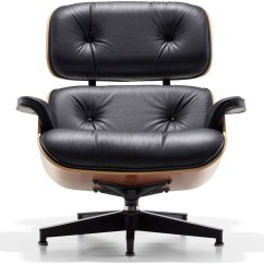 Chair Designer Charles Covers Victoria Bc Eames Lounge No Ottoman Hivemodern
