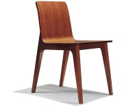 Edit Wood Chair
