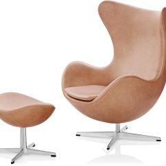 Chair Design Scandinavian Posture Gumtree Egg And Ottoman Hivemodern