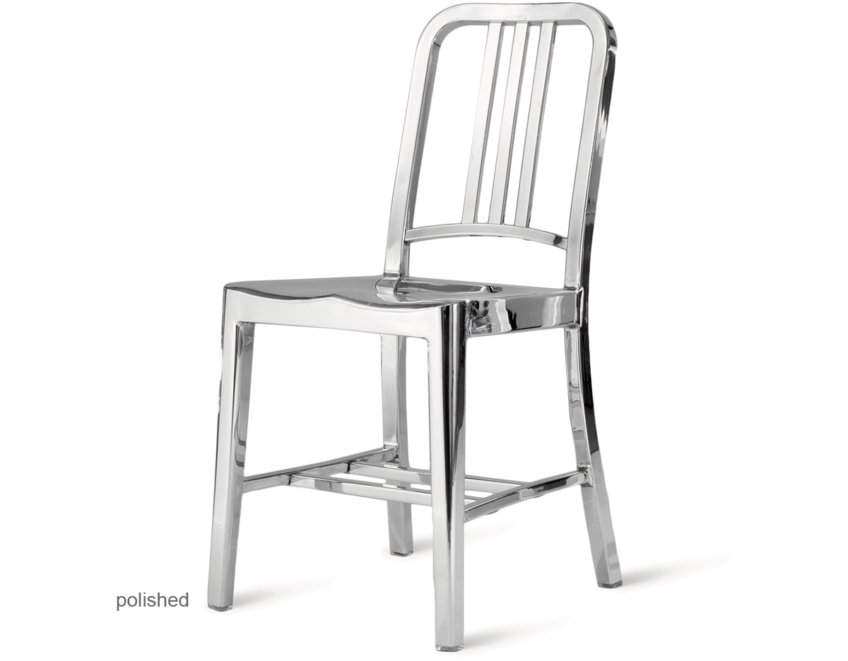 Emeco Navy Chair 1006  hivemoderncom