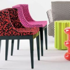 Purple Task Chair Table And Chairs Gumtree Glasgow Ettore Sottsass Pilastro Stool - Hivemodern.com