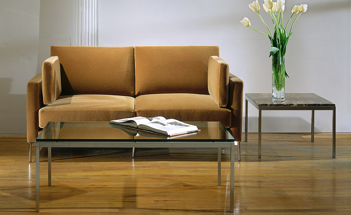 Florence Knoll Rectangular Coffee Table