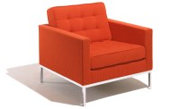 Florence Knoll Lounge Chair - hivemodern.com