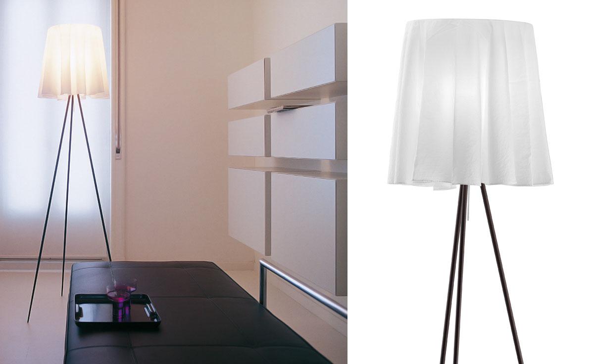 Flos Rosy Angelis Floor Lamp  hivemoderncom