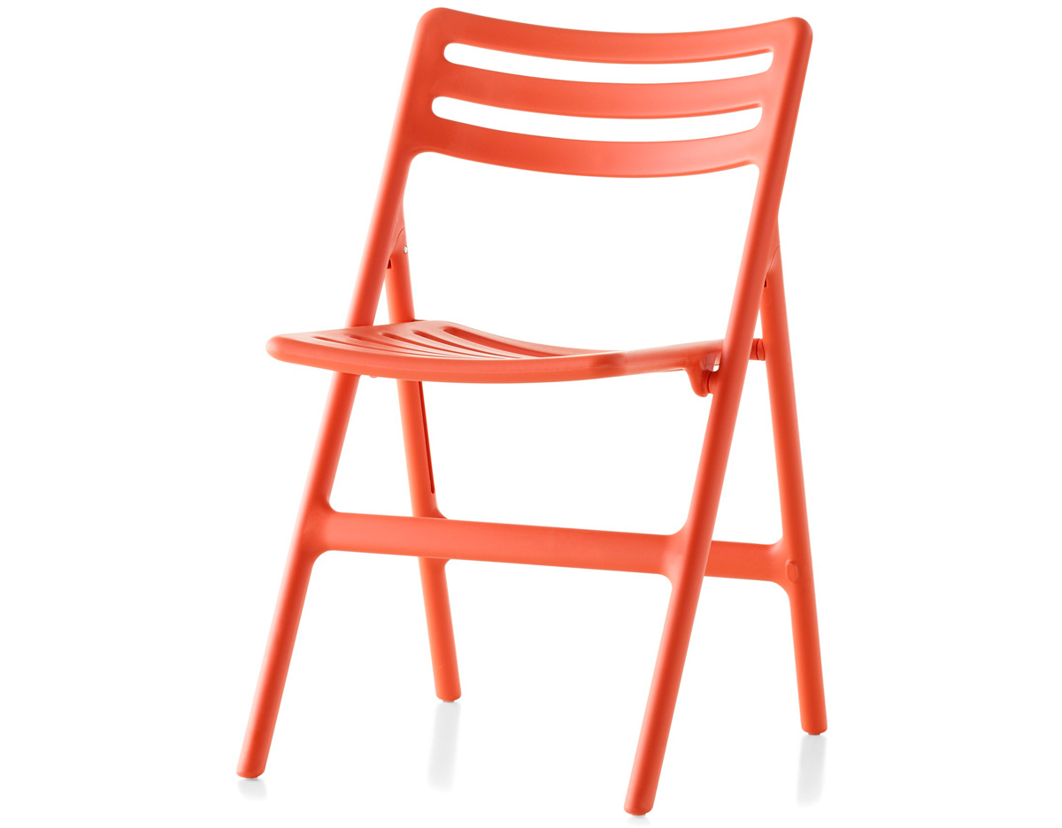 Folding Air Chair Two Pack  hivemoderncom
