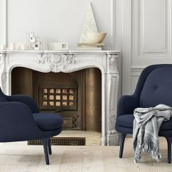 Modern Aluminum Chair Wedding Cover Hire Bristol Fri™ Lounge - Hivemodern.com