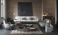 Fri Lounge Chair - hivemodern.com