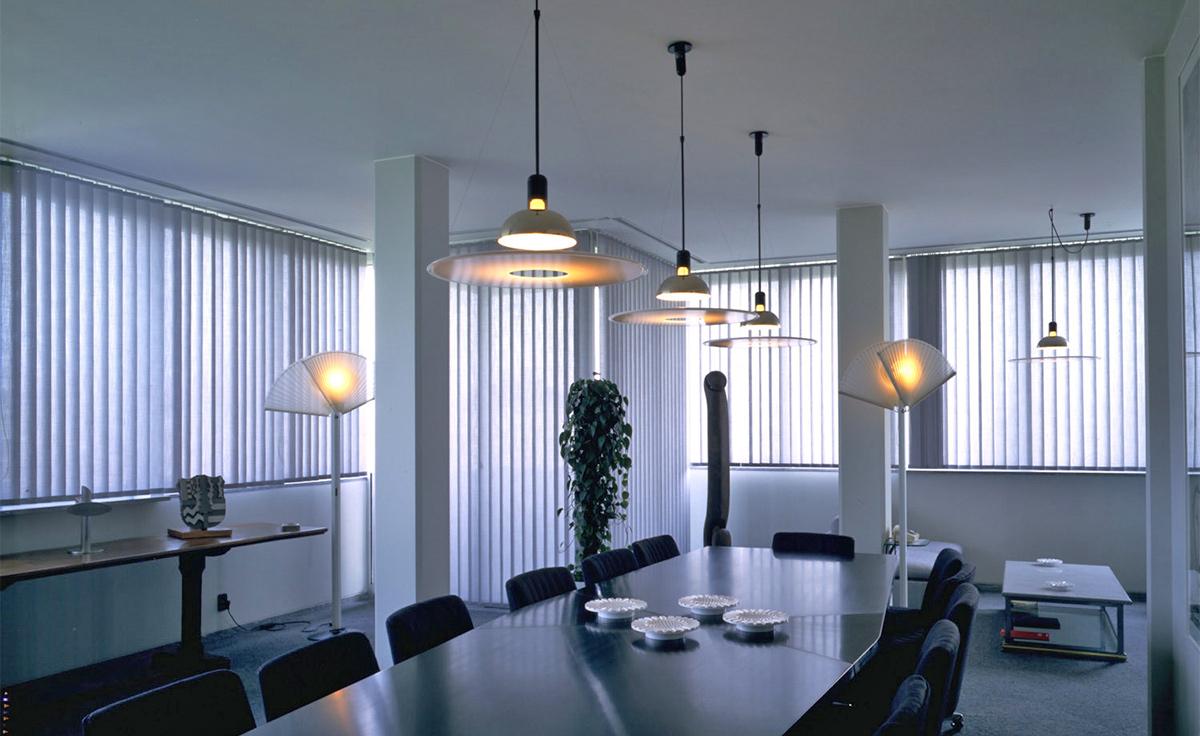 Frisbi Suspension Lamp  hivemoderncom