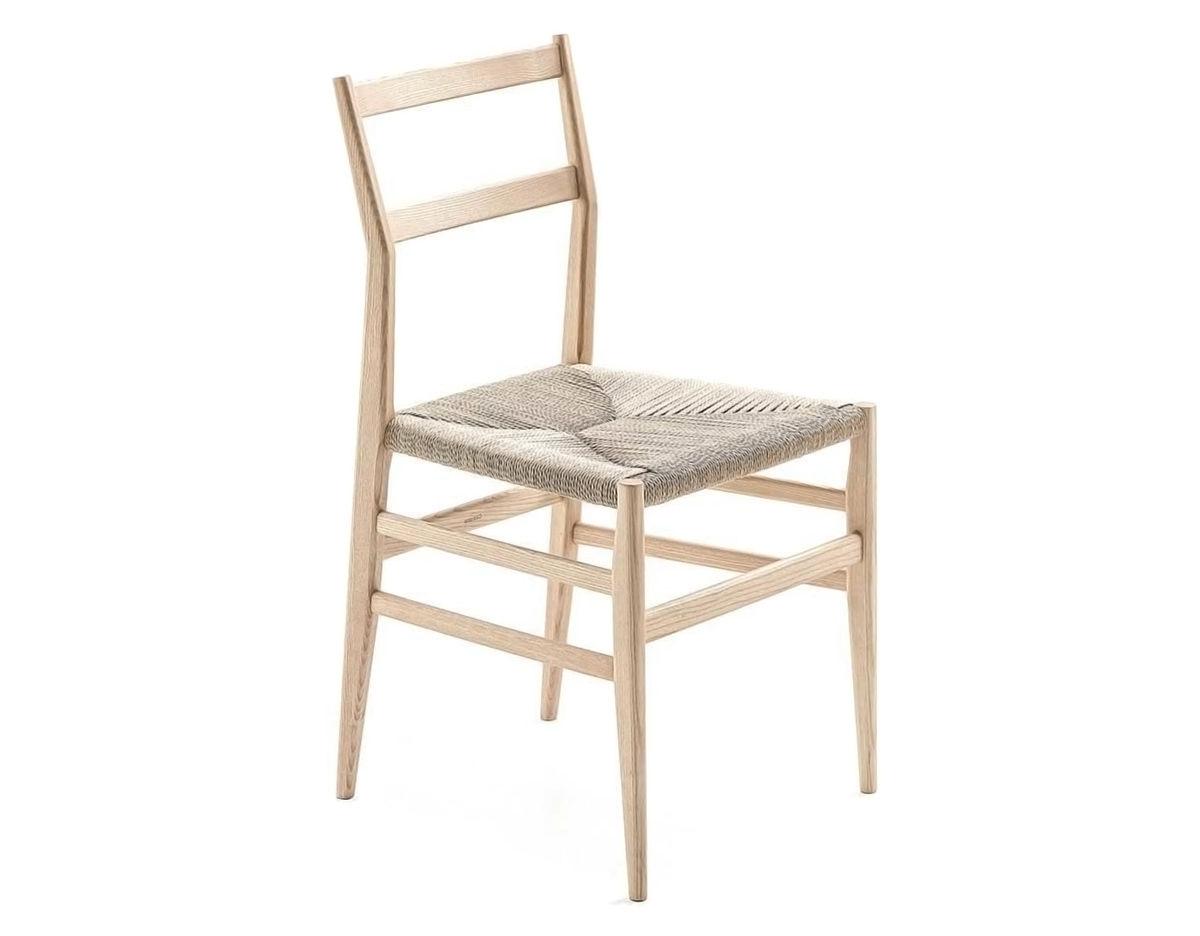 Gio Ponti Leggera Chair  hivemoderncom