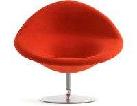 Globe Lounge Chair - hivemodern.com