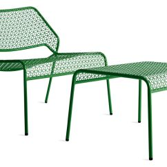 Lounge Outdoor Chairs Easy Clean High Chair Hot Mesh Hivemodern Com