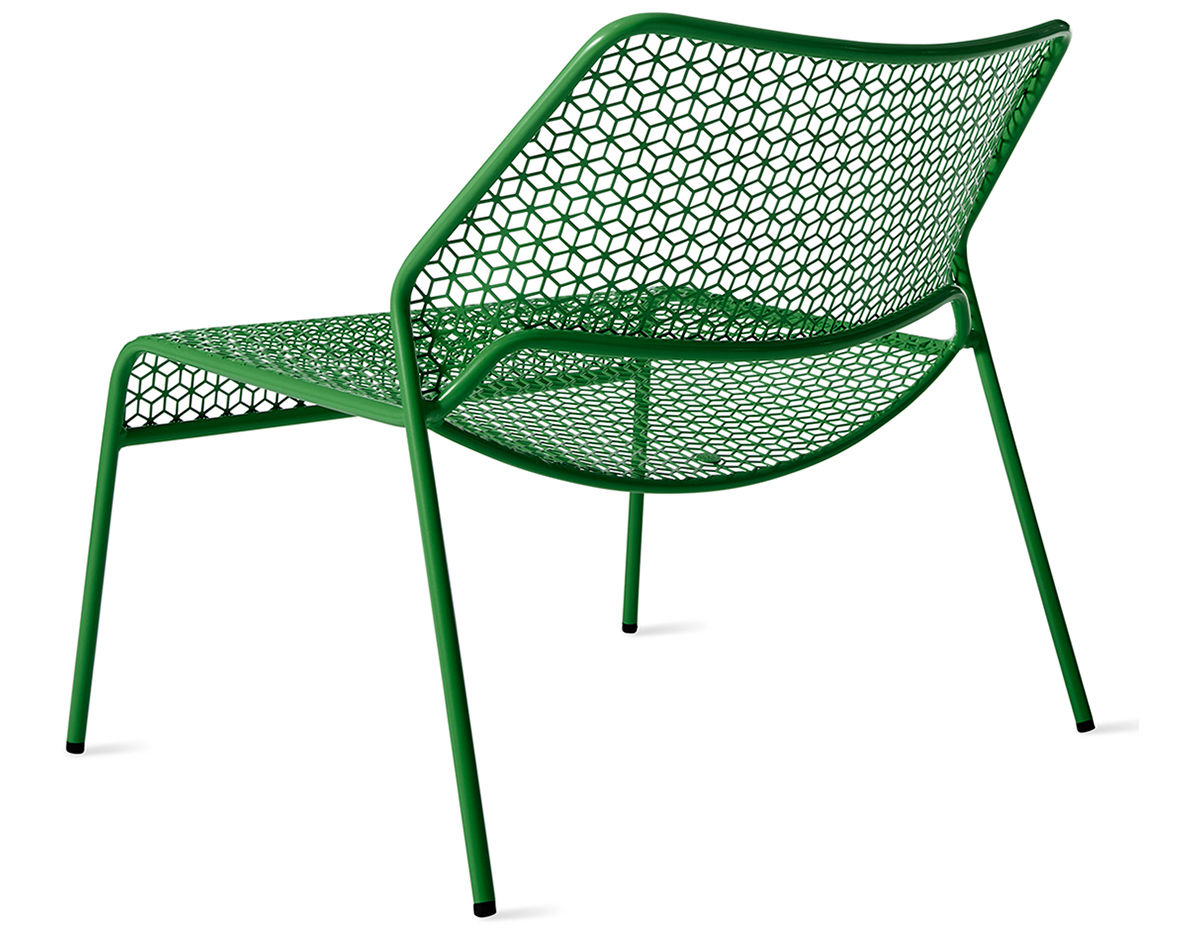 Mesh Lounge Chair Hot Mesh Lounge Chair Hivemodern
