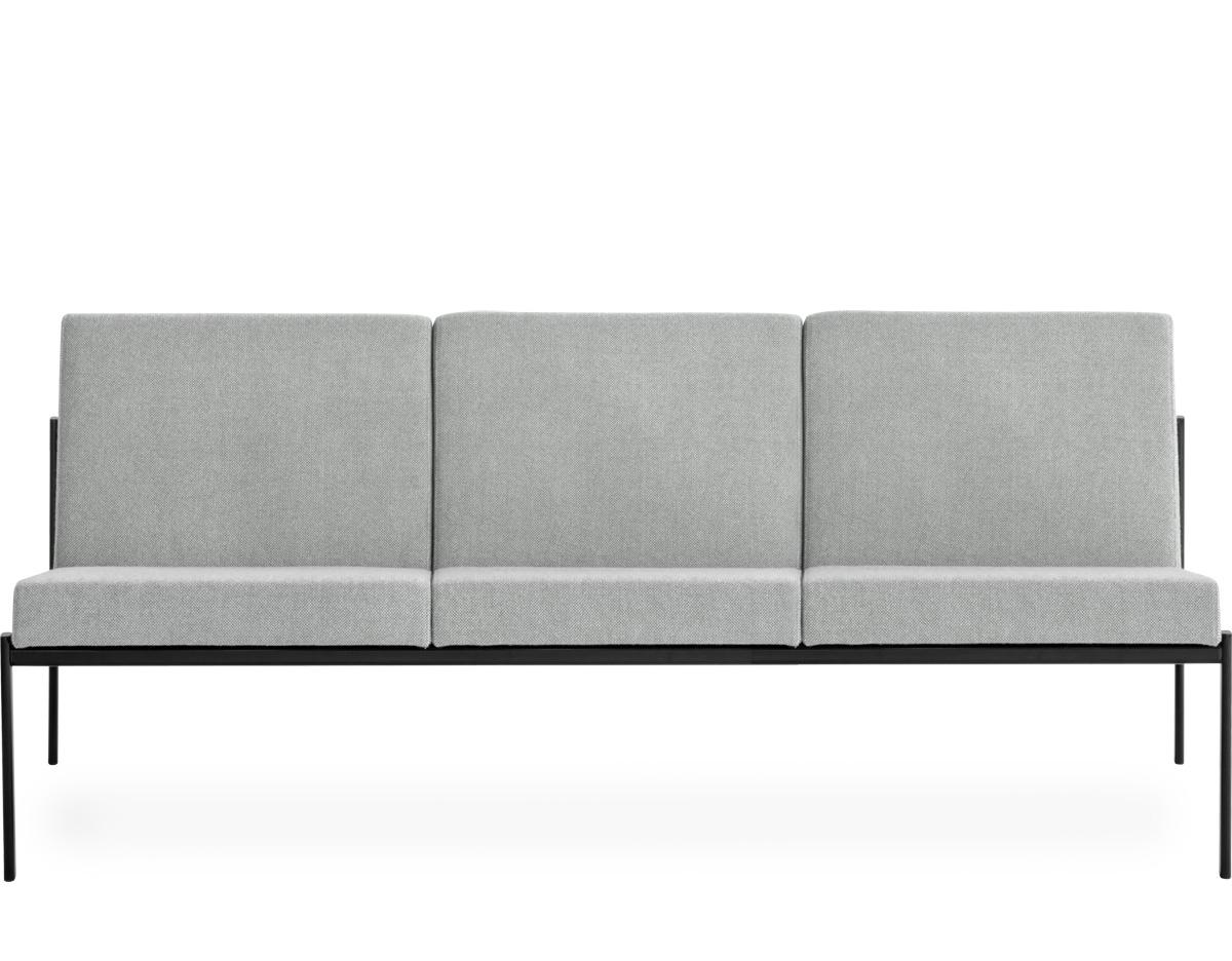 sofa frame making resource used ikea for sale kiki 3 seater hivemodern